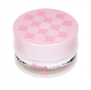 Lioele Secret Pore Rich Balm
