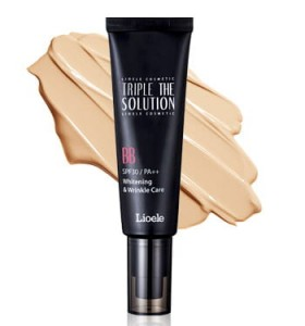 Lioele Triple The Solution BB Cream SPF30 PA++